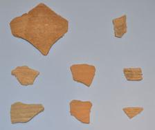 Amphora Fragments