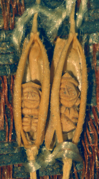 Gallery 10 - Case Histories: Carved Wheat Grain