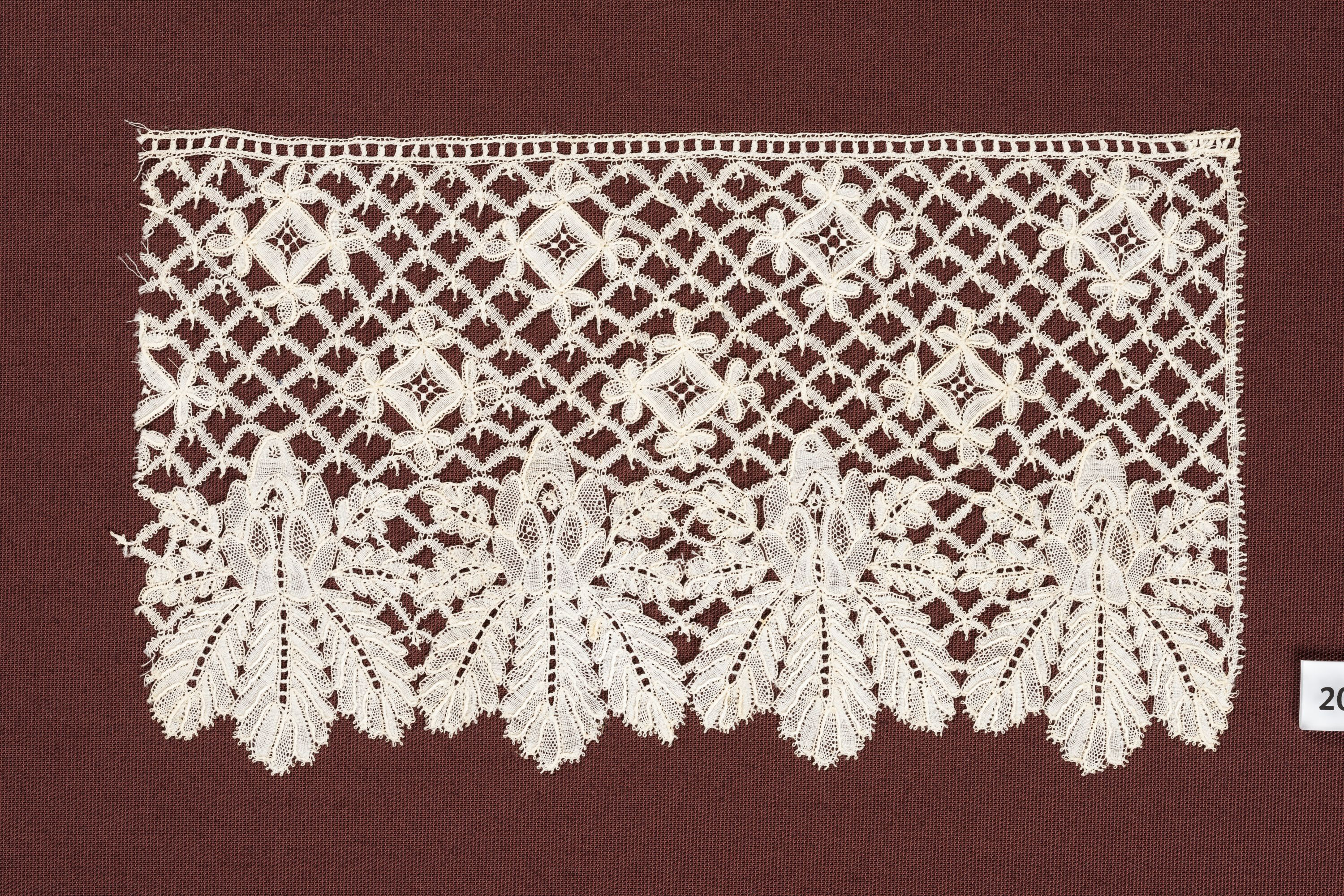 Charlotte Treadwin's lace, Finders Keepers? gallery