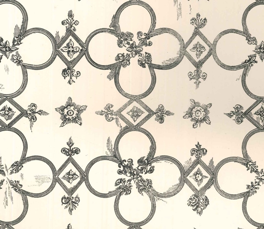 Historic Decorative Plasterwork in Devon
