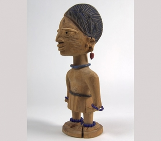 Personal Protection - Ere Ibeji Figure