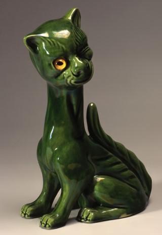Figure of a Cat