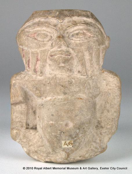 Figurine of Bes