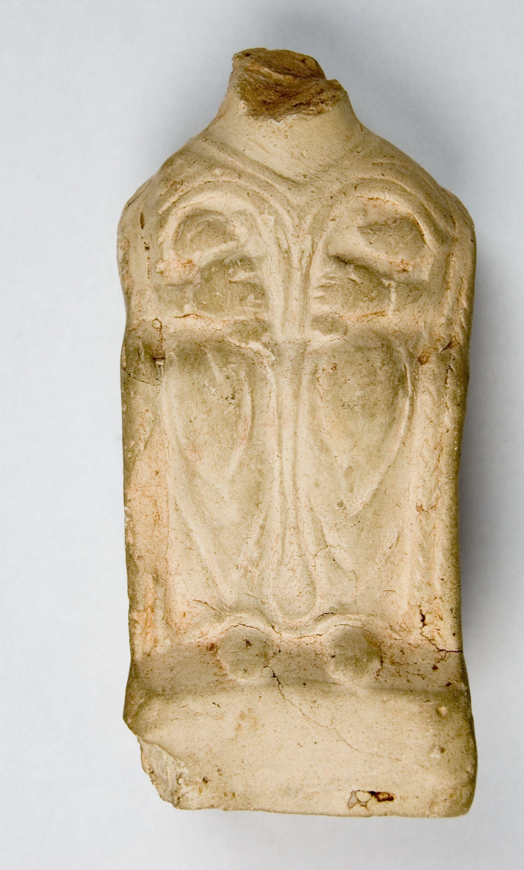 Mother goddess figurine