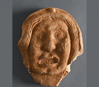 Protection of Buildings - Medusa Faces