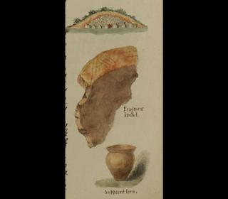 Urn, illustration