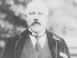 Harry Hems - a Victorian Craftsman